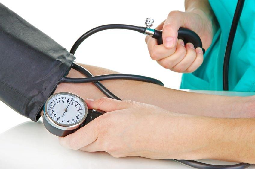 Продукты для снижения артериального давления