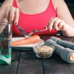 Простые способы ускорить метаболизм