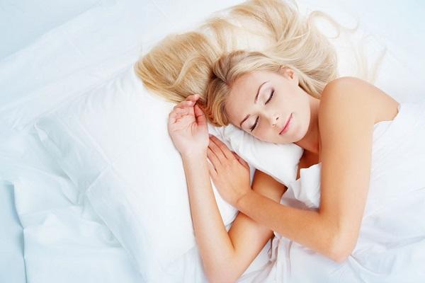 Сон для ускорения метаболизма