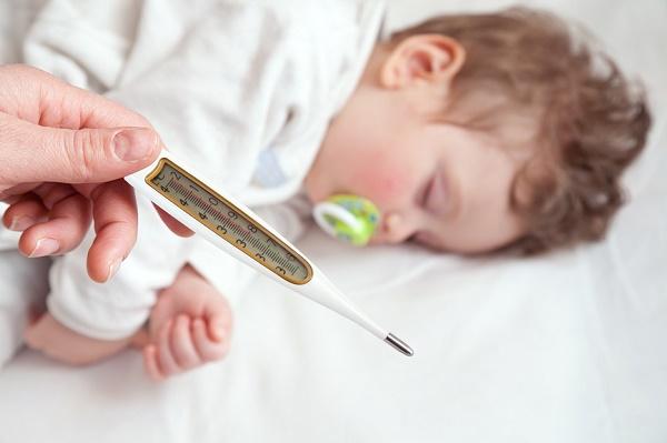 Простуда. Симптомы заболевания ребенка