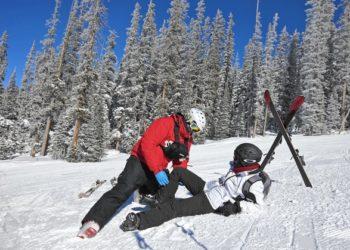 Зимние травмы. Как снизить риск получения травм зимой