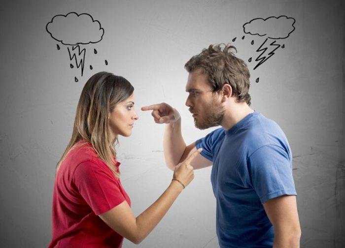 Как сгладить острые углы? Разрешение конфликтов в семье